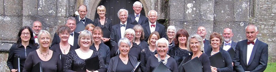 West Devon Chorale - the choir