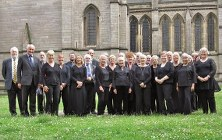 South West Chamber Choir